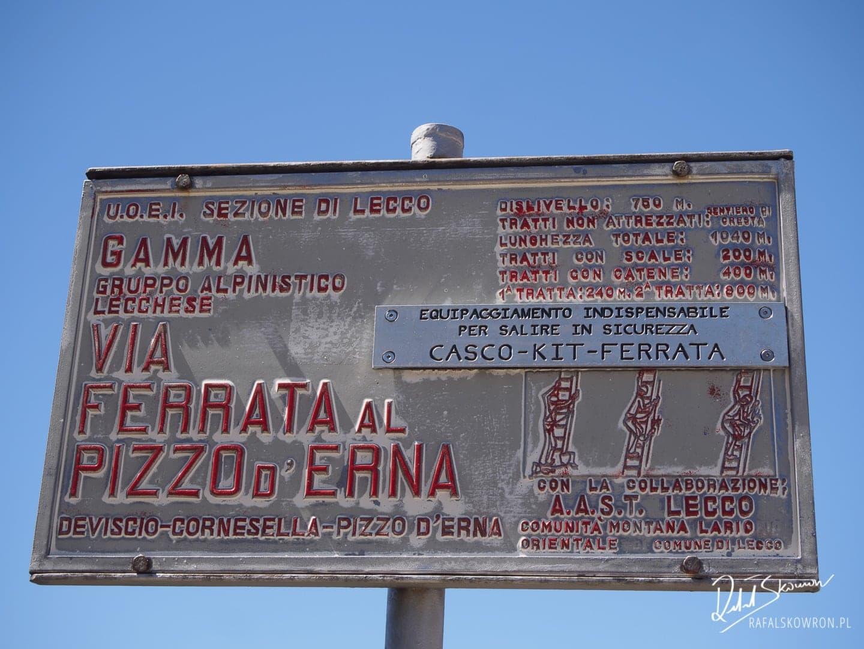 Via Ferrata