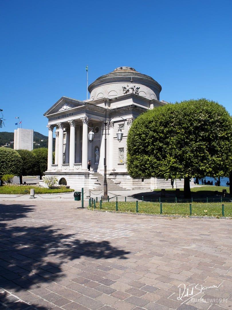Mauzoleum Alessandro Volta