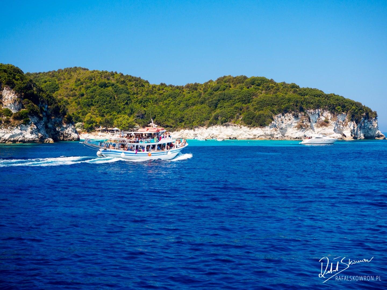 Wybrzeże Antipaxos