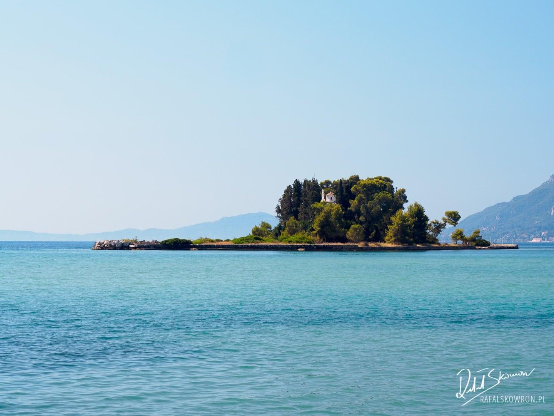 Mysia wyspa