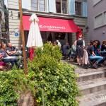 Co zwiedzić w Zurychu - Conditorei Schober
