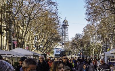 Co warto zobaczyć w Barcelonie?