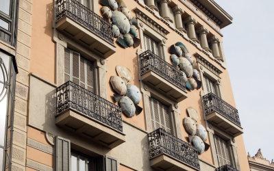 La Rambla – przechadzamy się najsłynniejszą ulicą Barcelony