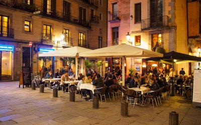 Barri Gòtic – czy warto zwiedzić barcelońskie stare miasto?